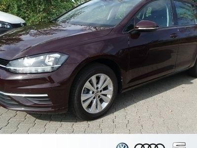 gebraucht VW Golf VII Variant 1.4 TSI Comfortline *ACC*PDC*SHZ*