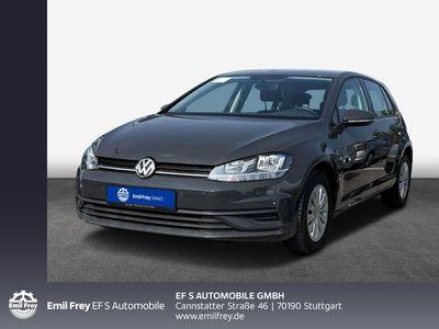 gebraucht VW Golf Golf1.6 TDI SCR Trendline Klima PDC Servo Radio A