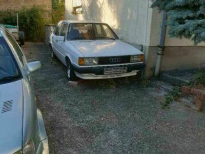 gebraucht Audi 80 b2 typ 81