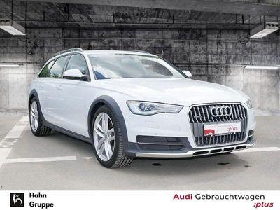 gebraucht Audi A6 Allroad quattro 3.0TDI qu.S-trc EU6 Xen Navi Standh CAM