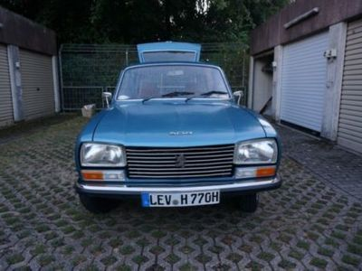 gebraucht Peugeot 304