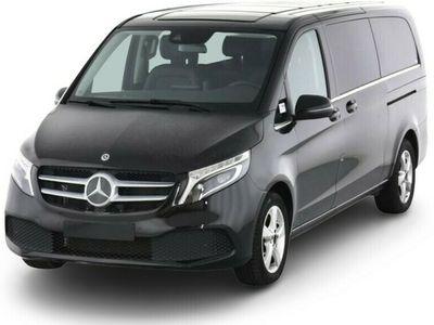 gebraucht Mercedes V250 d AVA/extral./LED/Klima/Navi/Standheizung