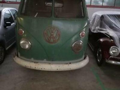 gebraucht VW T1 bus1966