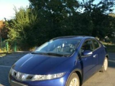 used Honda Civic 1.4 i-VTEC