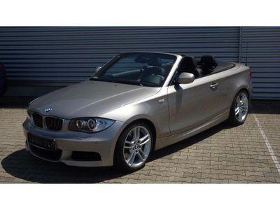 gebraucht BMW 135 Cabriolet i Aut. M Sportpaket Xenon PDC HIFI