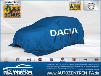 gebraucht Dacia Duster Adventure TCe 150 2WD GPF / Sondermodell