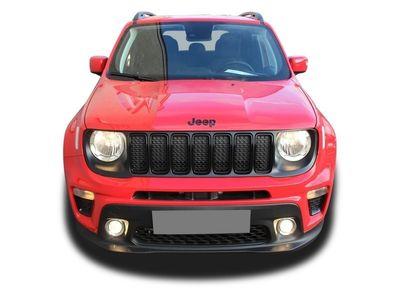 gebraucht Jeep Renegade 1.3 Benzin