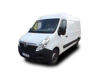 gebraucht Opel Movano B L2H2 3,5t