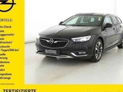 used Opel Insignia Country Tourer B Exclusive 2.0T 4x4 AT S/S