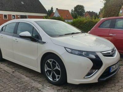 gebraucht Opel Ampera ePionier Edition Bose,Wallbox uvm