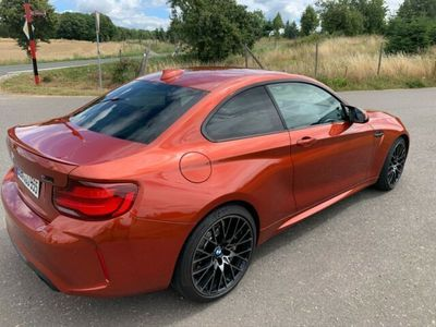 gebraucht BMW M2 Competition Coupe DKG Sportbremse
