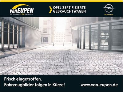 gebraucht Opel Corsa E Color Edition - LM,OPCLine,IntelliLink,K