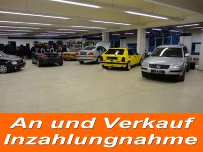 gebraucht Peugeot 205 1.9 GTI --- Brueck Breitbau --- 1.Hand