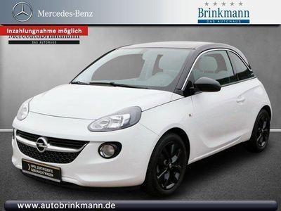 käytetty Opel Adam 1.2 SHZ/Parktronic/Klima/HiFi/Telefon Tempomat
