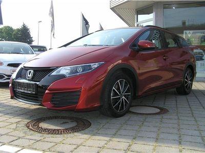 gebraucht Honda Civic TOURER 1.8 Comfort