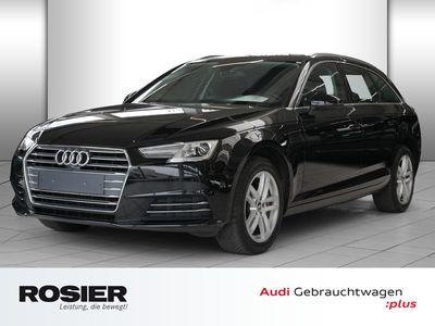 gebraucht Audi A4 Avant 2.0 TDI Sport 360° Navi+ Xenon+ VC K