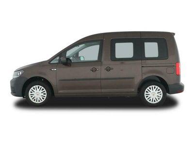 gebraucht VW Caddy CaddyTrendline 1.0 TSI StHz Climatronic Klima