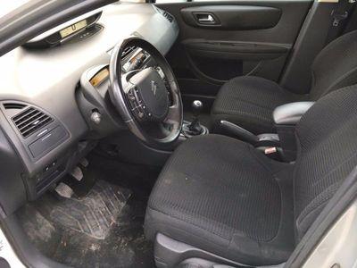 gebraucht Citroën C4 1.6 HDi FAP Exclusive
