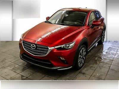 gebraucht Mazda CX-3 CX-3SKYACTIV-G 121FWD 6GS SPORTS NAV ACAA