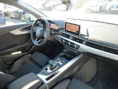 gebraucht Audi A4 Avant 35 TSI S tronic Sport MMI Navi Plus, VC KLIMA XENON ALU
