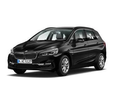 used BMW 220 Active Tourer i Steptronic DCT Luxury Line