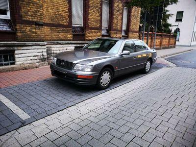 gebraucht Lexus LS400 als Limousine in Beckum