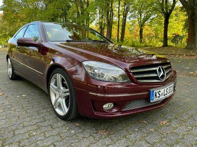 gebraucht Mercedes CLC220 CDI DPF HU 08/2022