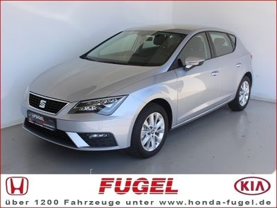 gebraucht Seat Leon 1.5 TSI Style Voll-LED|PDC|Sitzh.