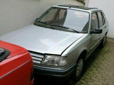 gebraucht Peugeot 309 SX