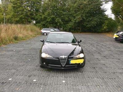 gebraucht Alfa Romeo 147 1.6 TS 16V Basis (190)