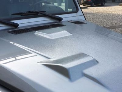 gebraucht Mercedes G300 CDI L Automatik Professional Edition Pur