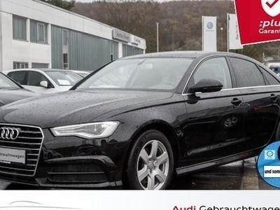 gebraucht Audi A6 Limousine 2.0 TDI Navi Xenon Einparkhilfe Start/Stop Rückfahrkamera Sitzhzg 7-Gang