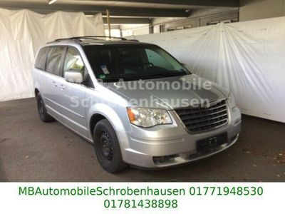 gebraucht Chrysler Grand Voyager Touring
