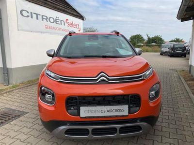 gebraucht Citroën C3 Aircross PureTech 130 Stop & Start EAT6 OPF Shine