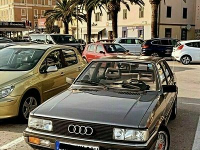 gebraucht Audi 90 Turbo-Diesel