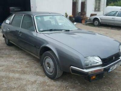 gebraucht Citroën CX 25 prestige