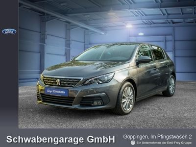 käytetty Peugeot 308 PureTech 130 GPF Stop & Start Active