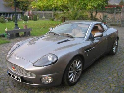gebraucht Aston Martin Vanquish 2+2 - 322km/h