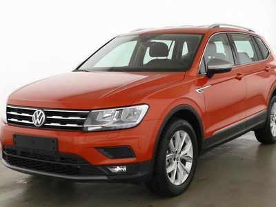gebraucht VW Tiguan Allspace Comfortline