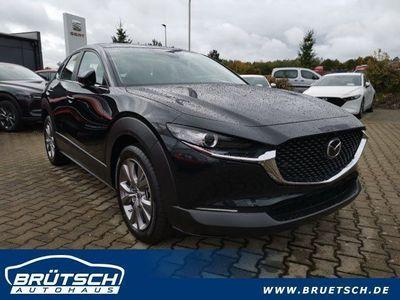 gebraucht Mazda CX-30 2.0 0 M Hybrid S SELECTION A18 P