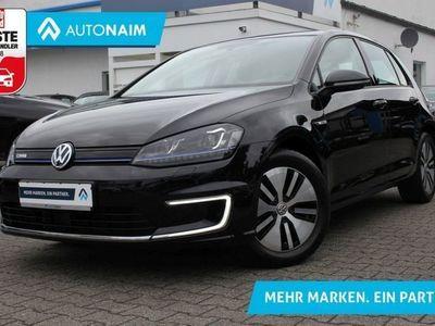 gebraucht VW Golf e-Golf | Discover Pro | LED | CCS Ladedose