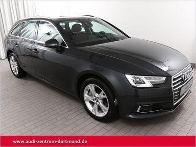 gebraucht Audi A4 A4 Avant 2.0 TDi (Navi Xenon Einparkhilfe)