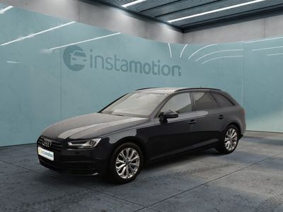 gebraucht Audi A4 A4Avant 2.0 TDI S-tronic Design LED/Standhzg.