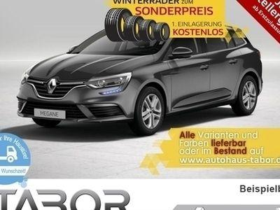 gebraucht Renault Mégane GrandTour IV 1.5 dCi 110 Energy Play EDC