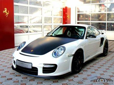 gebraucht Porsche 911 GT2 RS 997
