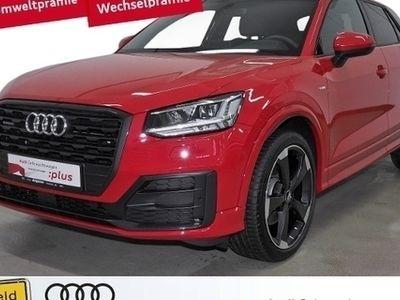 käytetty Audi Q2 Sport