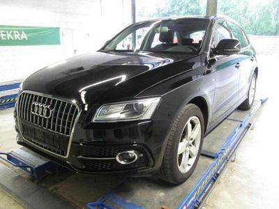 """gebraucht Audi Q5 2.0 TDI S-line,Klima,EU6,LM 19"""""""
