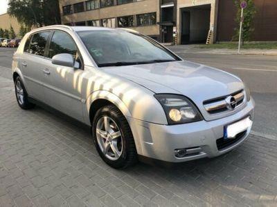 gebraucht Opel Signum Kombi 2,2 Direct Benzin