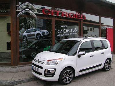gebraucht Citroën C3 Picasso eHDI90 Autom. Selection