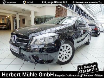 gebraucht Mercedes A180 CDI Einparkhilfe+Navi-Vorrüstung+Style